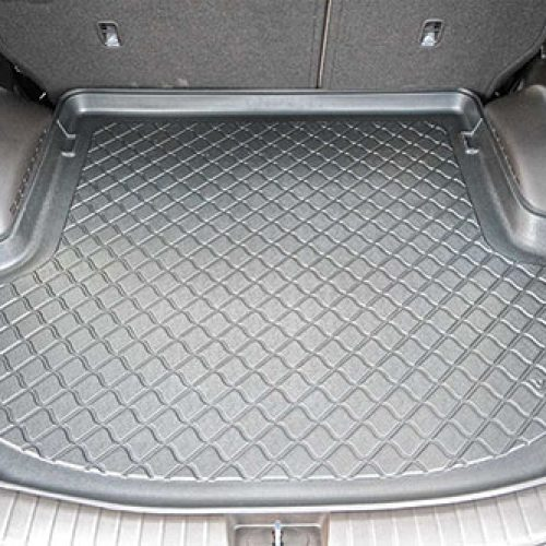 Hyundai Santa Fe (5 Seater) 2018 – Present – Moulded Boot Tray Category Image