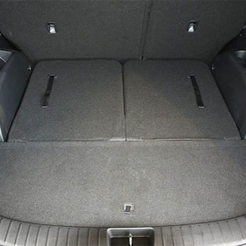 Hyundai Santa Fe (7 Seater) 2018 – Present – Moulded Boot Tray Category Image