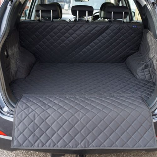 Hyundai IX35 2010-2015 – Fully Tailored Boot Liner Category Image