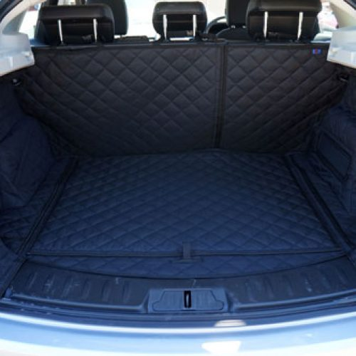 Jaguar E-Pace 2017 – Present – Fully Tailored Boot Liner Category Image