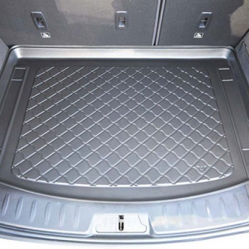 Jaguar E Pace 2017 – Present – Moulded Boot Tray Category Image