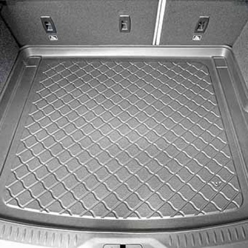 Jaguar I – Pace 2018 – Present – Moulded Boot Tray Category Image