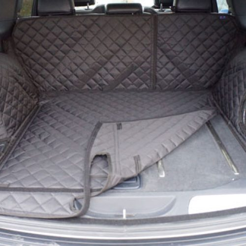 Jeep Grand Cherokee 2011-2017 – Fully Tailored Boot Liner Category Image