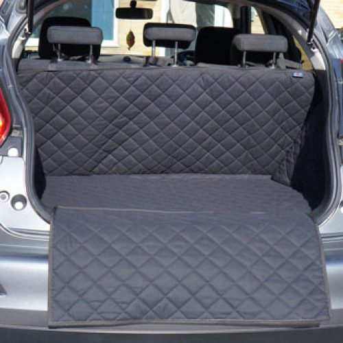 Nissan Juke 2010-2019 – Fully Tailored Boot Liner Category Image