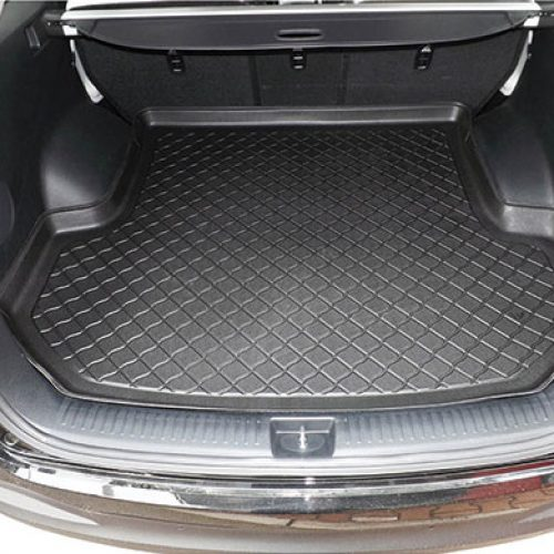 Kia Sorento (5 Seater) 2015 – 2020 – Moulded Boot Tray Category Image