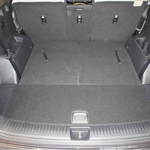 Kia Sorento (7 Seater) 2015 – 2020 – Moulded Boot Tray Category Image