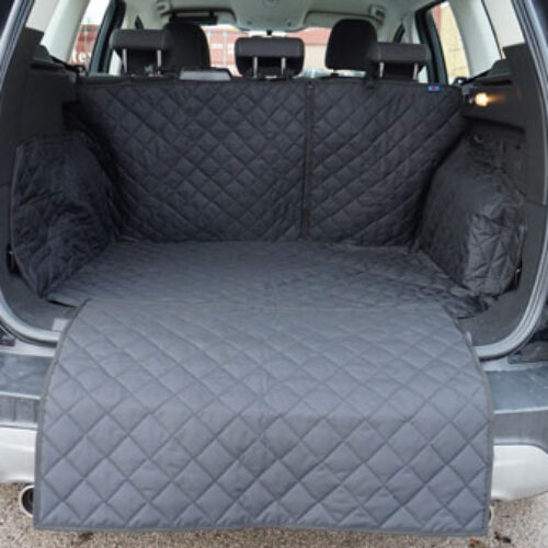 Ford Kuga 2012-2020 – Fully Tailored Boot Liner Category Image