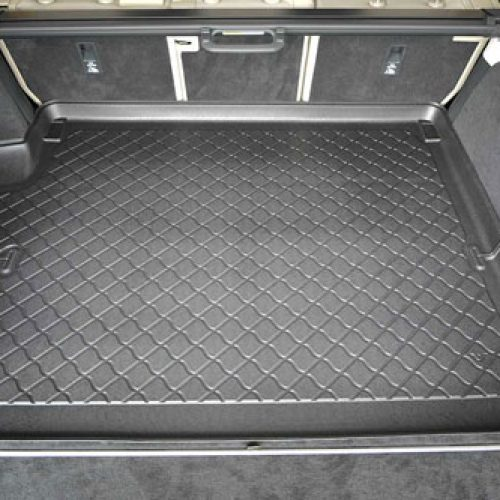 Land Rover Discovery 5 2017 – Present – Moulded Boot Tray Category Image