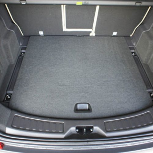 Land Rover Discovery Sport (5 Seat Mode) 2015 – 2020 – Moulded Boot Tray Category Image