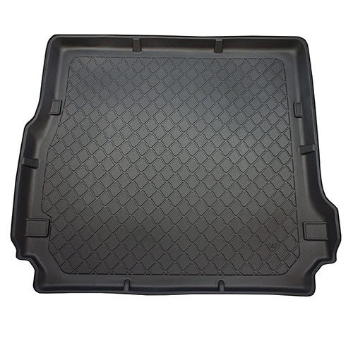 Land Rover Discovery 3 2004 – 2009 – Moulded Boot Tray Category Image