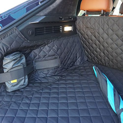 Maserati Levante Estate Automatic 2017 – Present – Fully Tailored Boot Liner Category Image