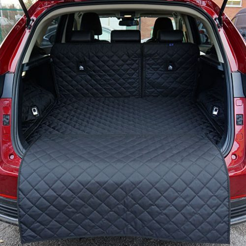Lexus NX300H 2014 – Present – Fully Tailored Boot Liner Category Image