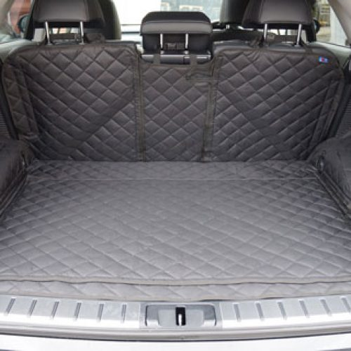Lexus RX 450H 2016 – Present – Fully Tailored Boot Liner Category Image