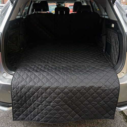 Lexus RXL 450H 5 Seater 2016 – Present – Fully Tailored Boot Liner Category Image