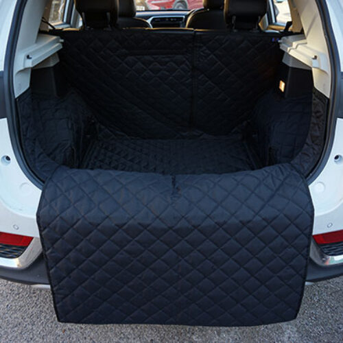MG ZS Lower Boot 2017 – Present – Fully Tailored Boot Liner Category Image