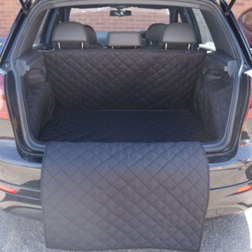 Volkswagen Golf MK5 2004-2009 – Fully Tailored Boot Liner Category Image