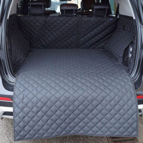Mercedes ML 2012-2019 – Fully Tailored Boot Liner Category Image