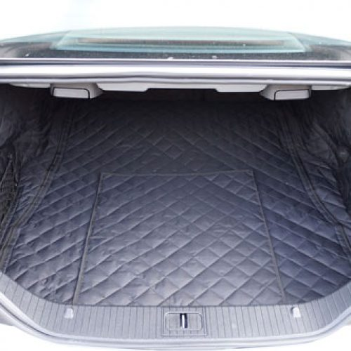 Mercedes CLS 2015-2018 – Fully Tailored Quilted Boot Liner Category Image