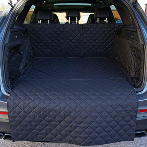 Mercedes GLC 2015 – Present – Fully Tailored Boot Liner Category Image