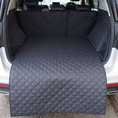 Mercedes GLE 2015-2018 – Fully Tailored Boot Liner Category Image