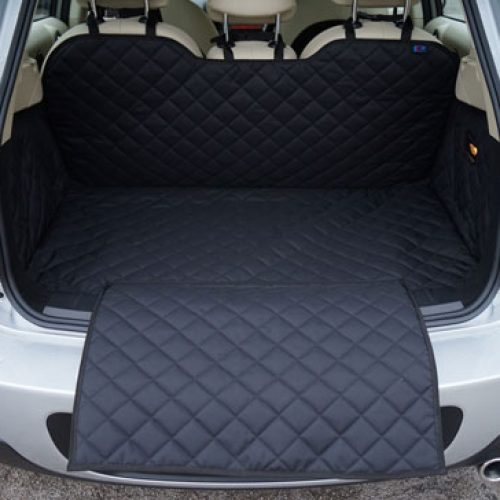 Mini Countryman R60 2010-2017 – Fully Tailored Quilted Boot Liner Category Image