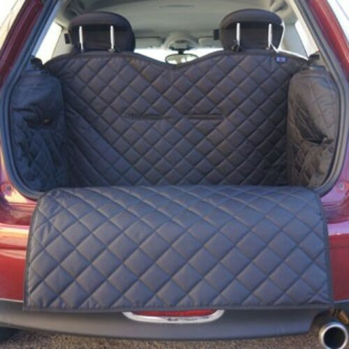 Mini One/Cooper/Cooper S 2007-2013 – Fully Tailored Boot Liner Category Image