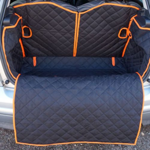Mini One/Cooper/Cooper S 2001-2007 – Fully Tailored Boot Liner Category Image