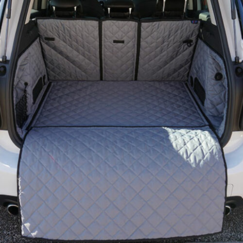 Mini Countryman F60 2017-2020 – Fully Tailored Boot Liner Category Image