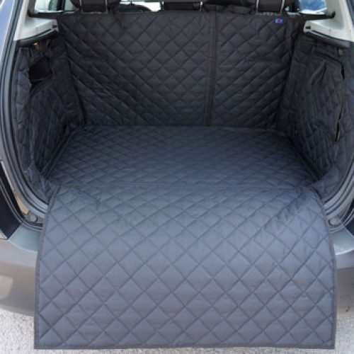 Vauxhall Mokka 2012-2017 – Fully Tailored Boot Liner Category Image