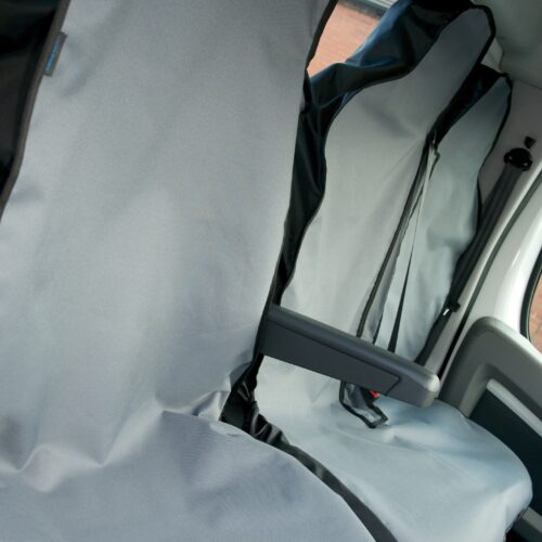 Mercedes Vaneo – Semi-Tailored Van Seat Covers Category Image