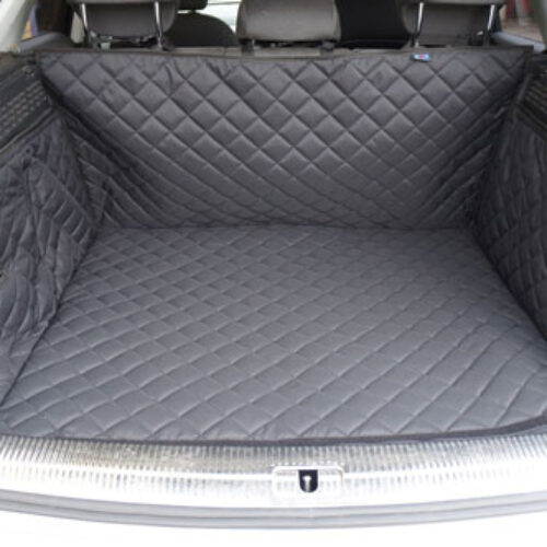 Audi Q3 2012-2018 – Fully Tailored Quilted Boot Liner Category Image