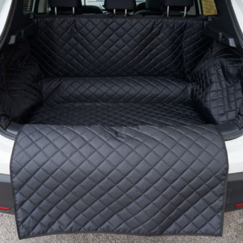 Nissan Qashqai 2013-2017 – Fully Tailored Boot Liner Category Image