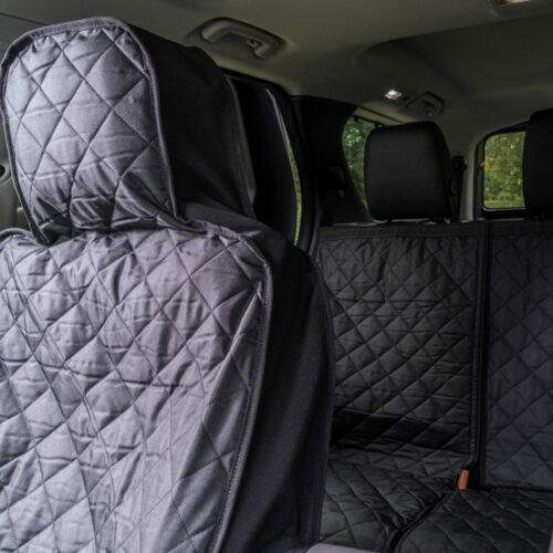 Mitsubishi Lancer Evo -Semi-Tailored Seat Covers Category Image