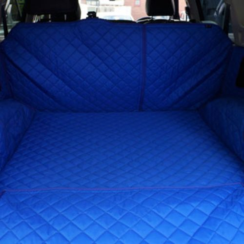 Ssangyong Rexton 5 Seater 2012-2017 – Fully Tailored Boot Liner Category Image