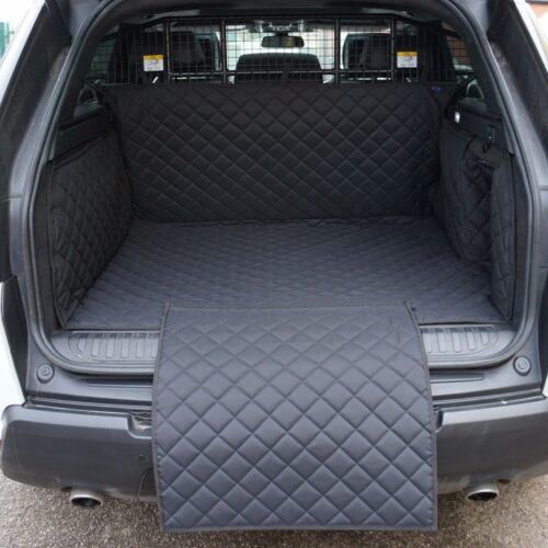 Land Rover Range Rover Sport 5 Seater (With Dog Guard in Use) 2013-2018 – Fully Tailored Boot Liner Category Image