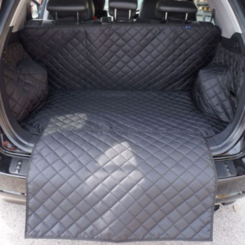 Kia Sportage 2005-2010 – Fully Tailored Boot Liner Category Image