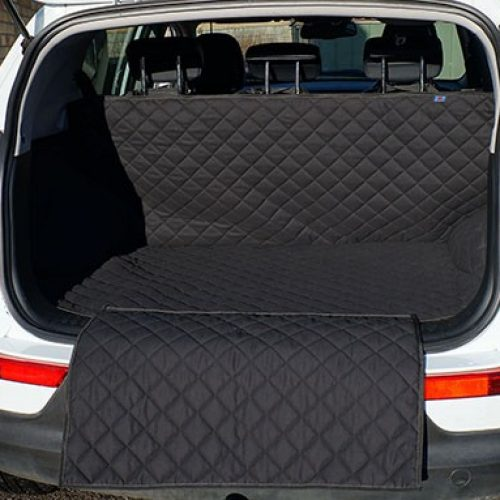 Kia Sportage 2010-2016 – Fully Tailored Boot Liner Category Image