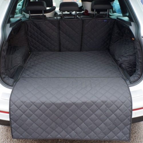 Volkswagen Tiguan 2016 – Present – Fully Tailored Boot Liner Category Image