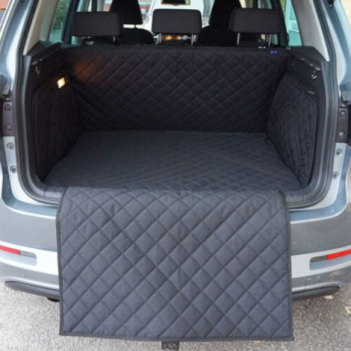 Volkswagen Tiguan 2007-2016 – Fully Tailored Boot Liner Category Image