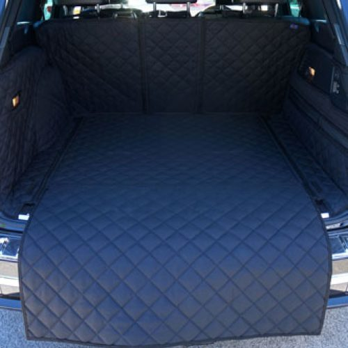 Volkswagen Touareg 2010-2017 – Fully Tailored Boot Liner Category Image
