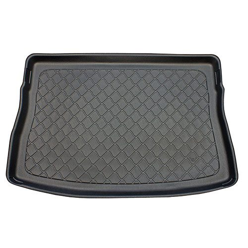 Volkswagen Golf Mk7 2012-2020 – Moulded Boot Tray Category Image