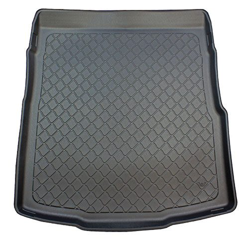 Volkswagen Passat Saloon Upper Boot 2015 – Present – Moulded Boot Tray Category Image