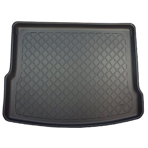 Volkswagen Tiguan 2016 – 2020 – Moulded Boot Tray Category Image