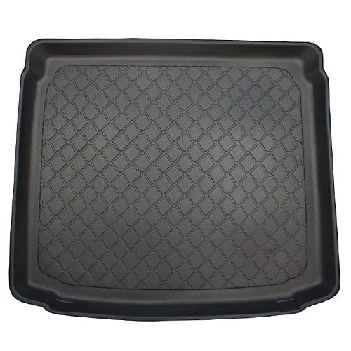 Volkswagen Tiguan Lower Boot 2007-2016 – Moulded Boot Tray Category Image