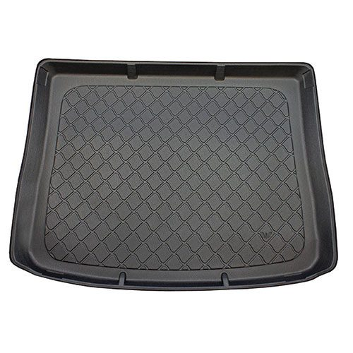 Volkswagen Tiguan 2007-2016 – Moulded Boot Tray Category Image