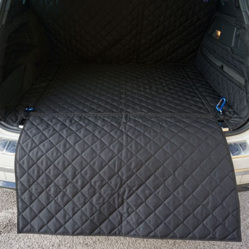 Volkswagen Touareg With Left Side Pocket 2010-2017 – Fully Tailored Boot Liner Category Image
