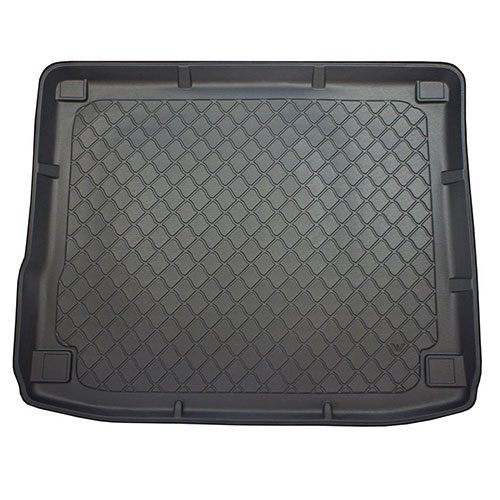 Volkswagen Touareg 2010-2017 – Moulded Boot Tray Category Image