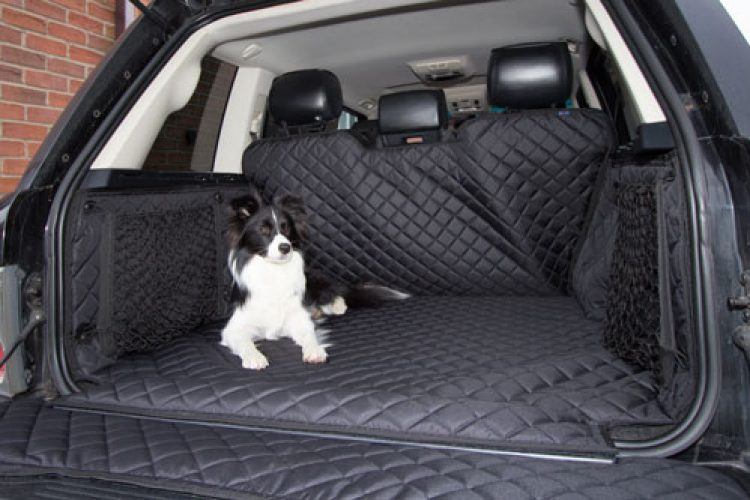 Fully Tailored Boot Liners - Category Image