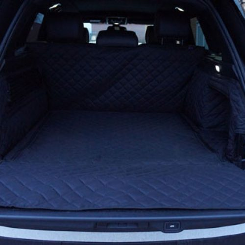 Land Rover Range Rover 2012 – Present – Fully Tailored Boot Liner Category Image
