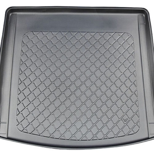 Volkswagen Touareg Mk3 2017 – Present – Moulded Boot Tray Category Image